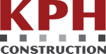 KPH Construction Logo