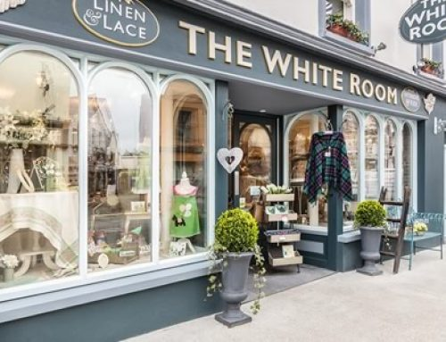 The White Room, Kenmare