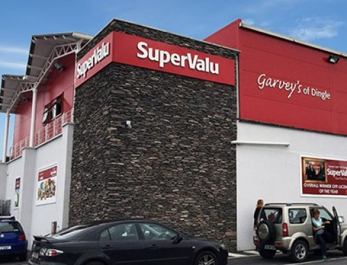 Supervalu Dingle