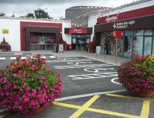 Supervalu Mallow, Co Cork