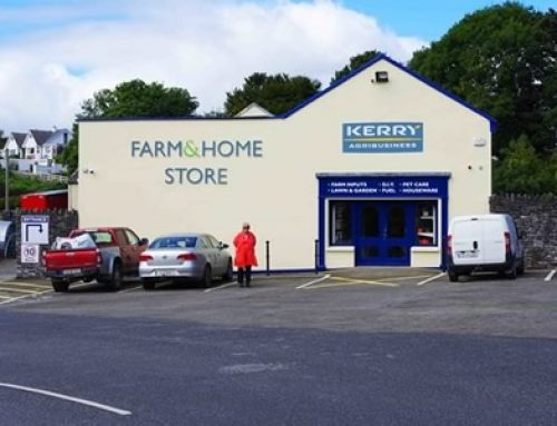 Kerry Agri Store, Kenmare
