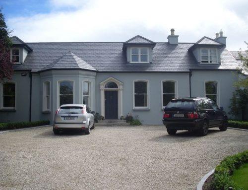 Blackrock Village, Cork