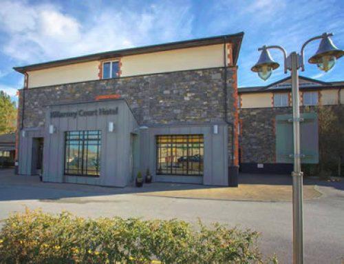 Killarney Court Hotel